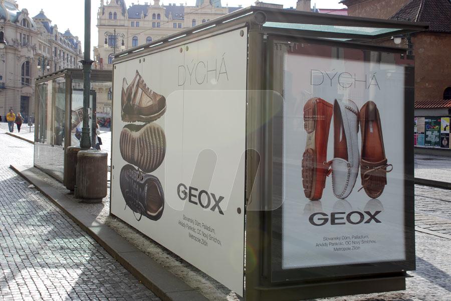 City Light Billboards Clv Boxes Matrix Media