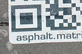 AsphaltArt Matrix Media
